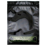 50ct 1oz Size Mylar Bag - J0171