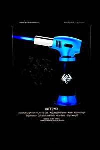 Special Blue Inferno Torch - L0188