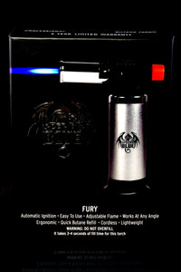 Special Blue Fury Torch Lighter - L0233