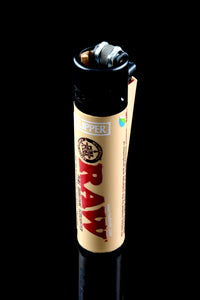 Raw Clipper Lighter - L0121