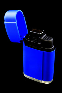 Dual Flame Victory Torch Lighter - L0153