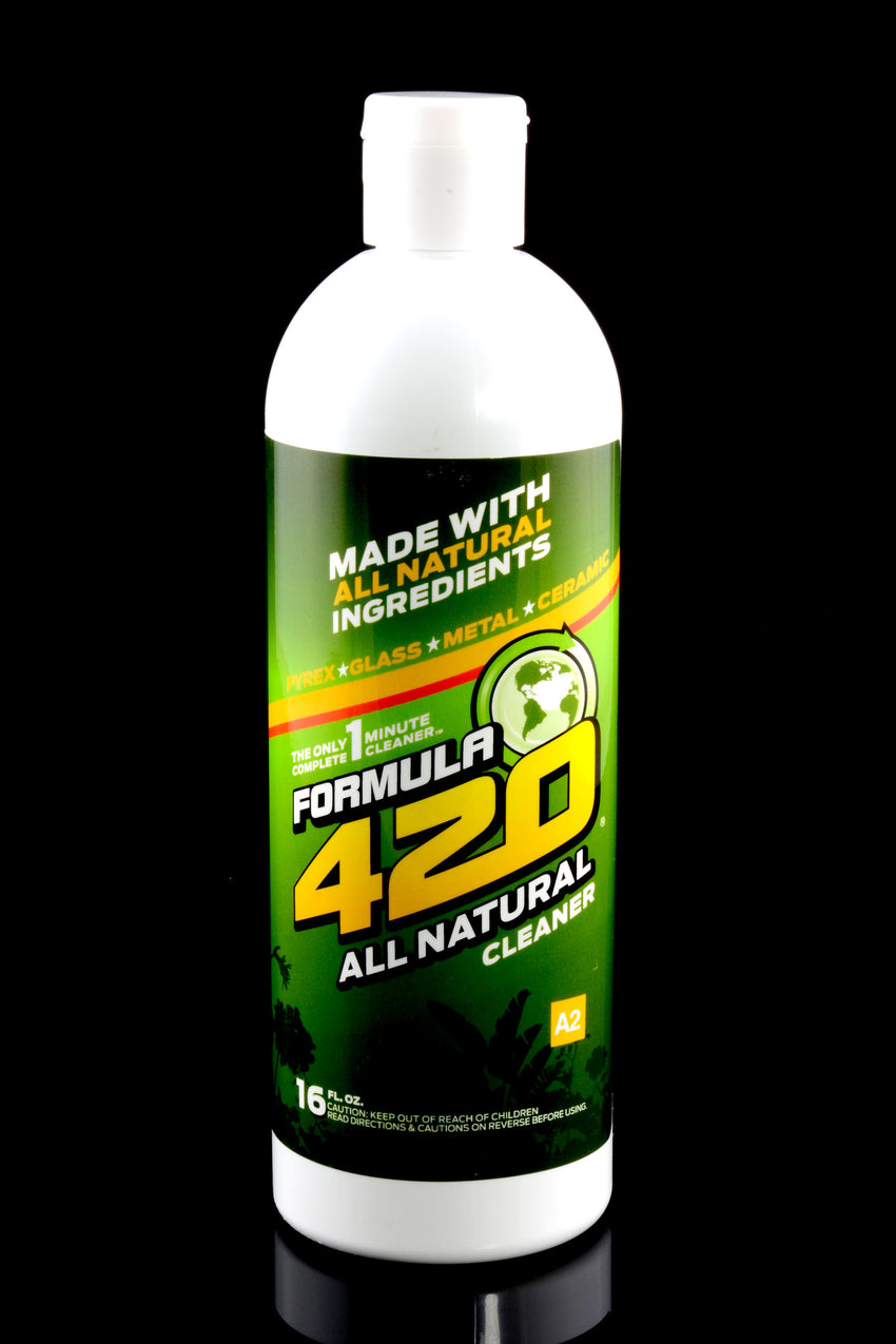 Formula 420 All Natural Cleaner - M0274
