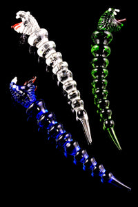 Glass Cobra Dab Tool - M0277