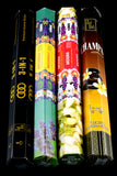 Chakra Incense Sticks 15ct - M0283