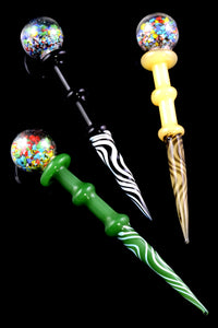 Crystal Ball Dab Tool - M0289
