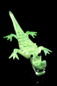 Glass Alligator Dab Tool - M0328