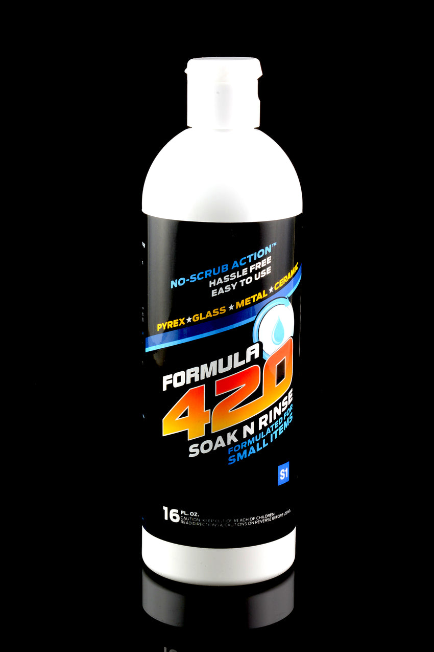 Formula 420 Glass Cleaner - M0108