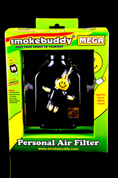 Smoke Buddy Mega - M0213