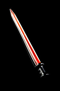 Glass Light Saber Dab Tool - M0257