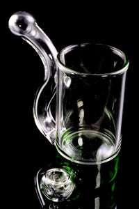 Glass Mug Pipe - P1812