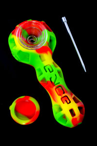 Eyce Silicone Spoon Pipe - P2283