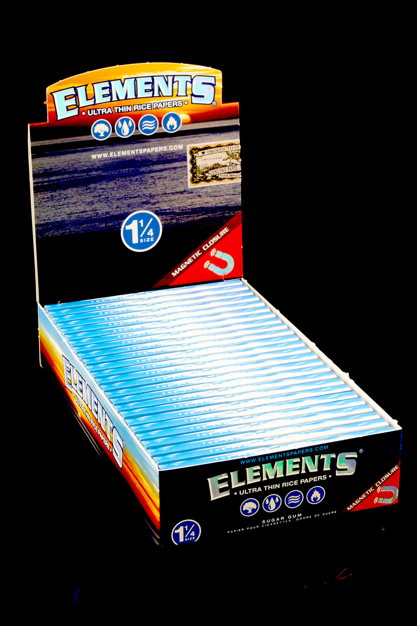 Elements Rolling Papers 1 1/4 - RP109