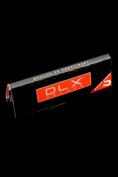 DLX Deluxe Slow-Burn Rolling Papers 1 1/4 - RP133
