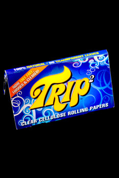 Trip2 Mini Clear Rolling Papers 1 1/4 - RP136