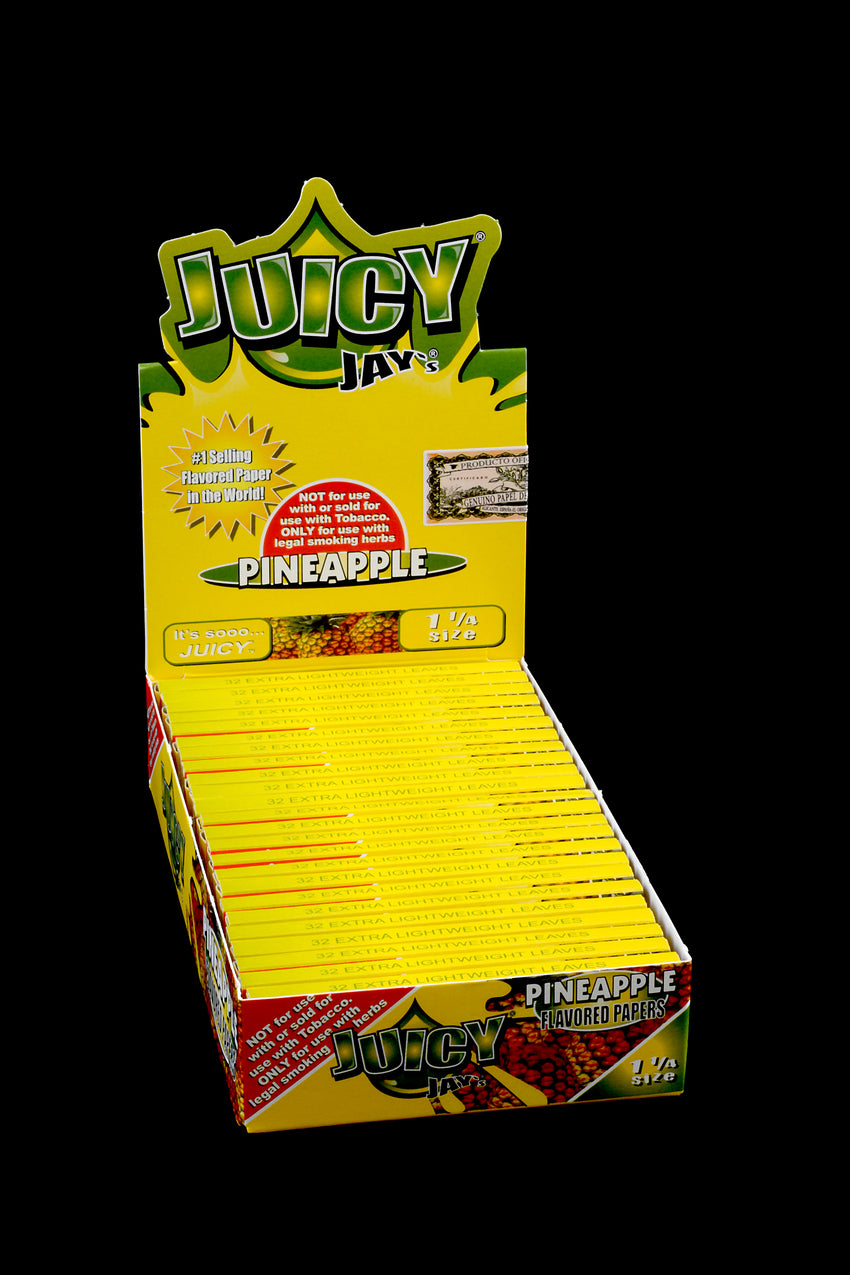 Juicy Jays Rolling Papers - RPJJ