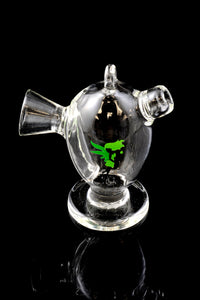 The Martian Original Blunt Bubbler by MJ's Arsenal (Authentic) - RP198