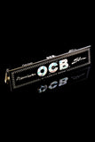 OCB Premium King Size Slim Rolling Papers - RP207