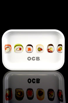 Medium Limited Edition Series OCB Metal Rolling Tray - RP220
