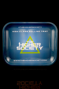 Large Higher Society Rolling Tray - RP240