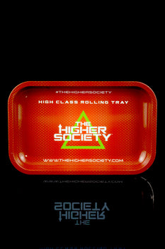 Small Higher Society Rolling Tray - RP241
