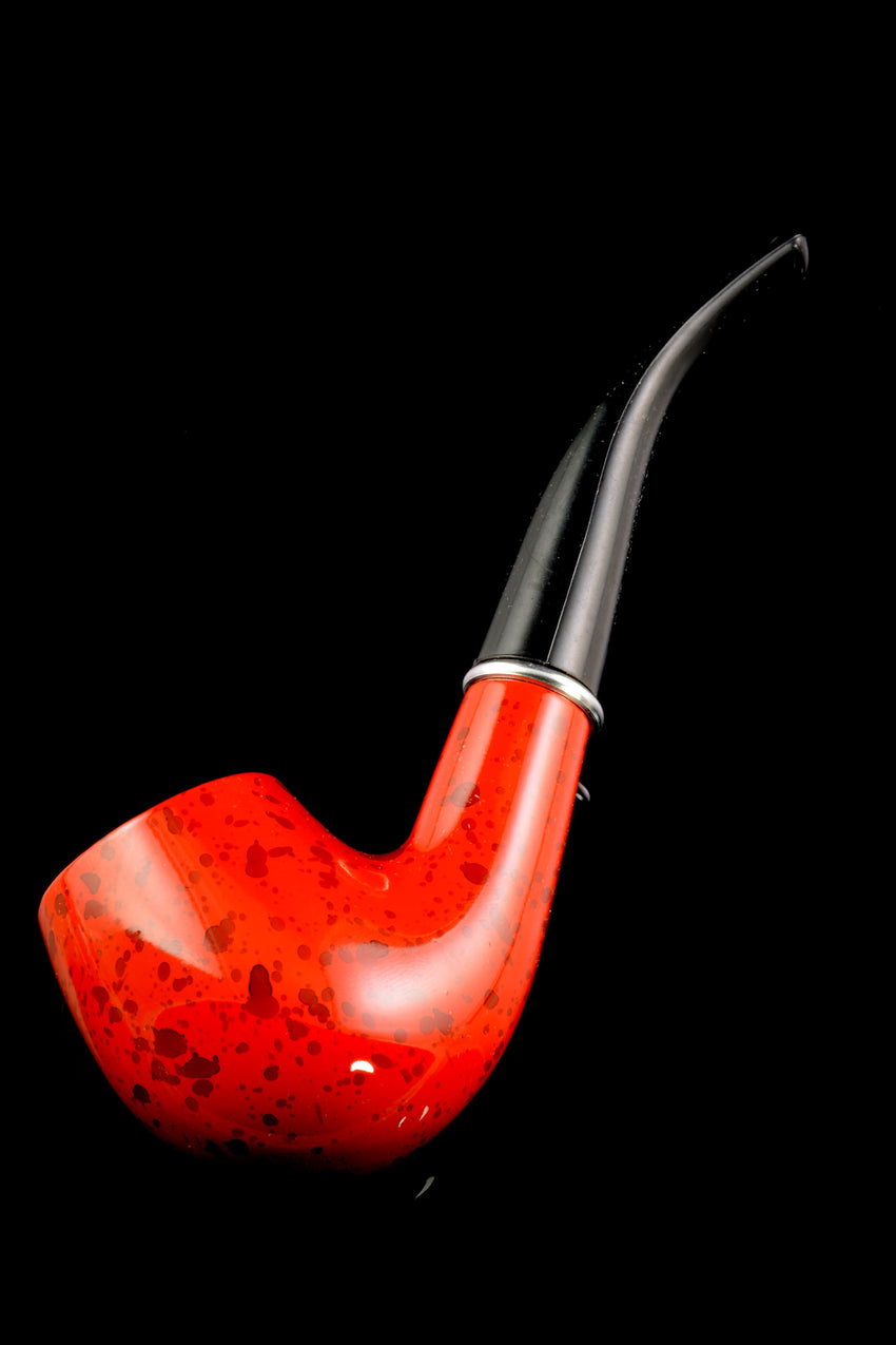 Classic Wood Pipe - W0177