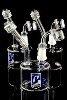 Mini Stemless GoG Puck Dab Rig - WP1591