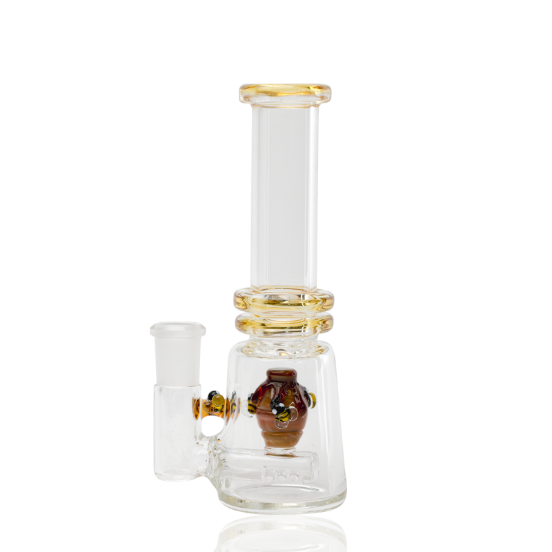 (US Made) Beehive Mini Beaker (No Bowl) - WP1682