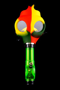 Colorful Gas Mask - WP1672