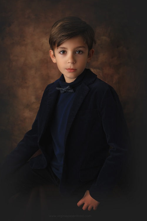 Kate Brown Oil Painting Background Texture Backdrops For Portrait Photography