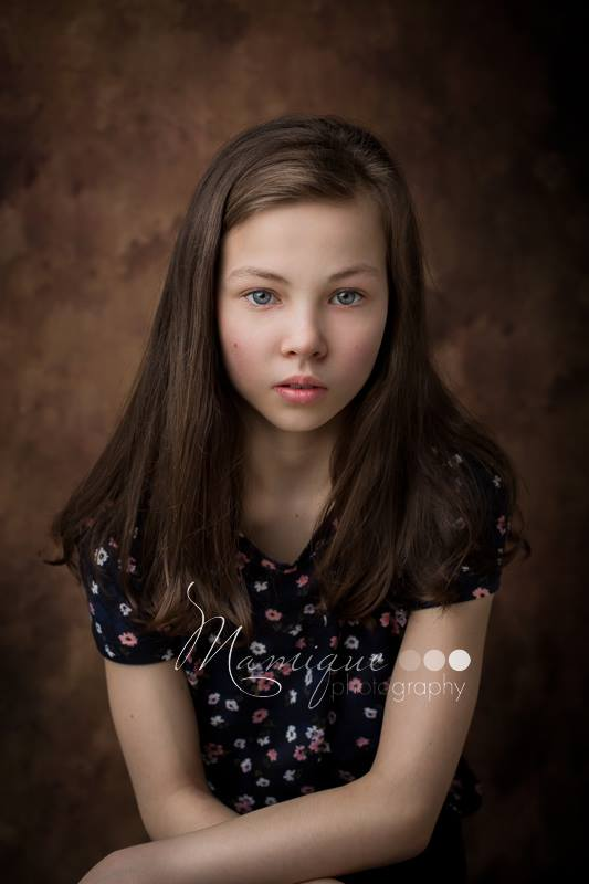 Kate Brown Oil Painting Background Texture Backdrops For Portrait Photography - Kate backdrops UK