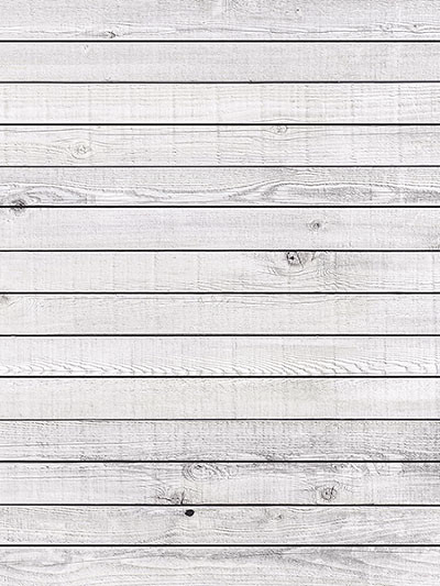Katebackdrop£ºKate Retro Style White Wood Wall Backdrop