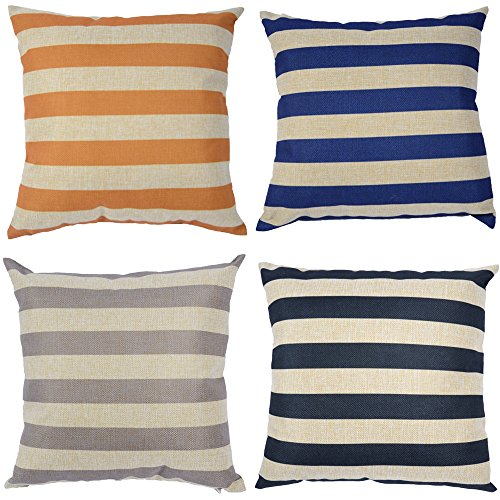 Load image into Gallery viewer, Kate 4 Packs Solid Color Pillow Cases for home decoration - Kate backdrops UK