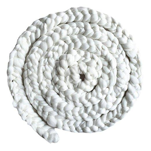 Basket Braid Wool Wrap Baby Photo Props for Newborn Photography - Kate backdrop UK