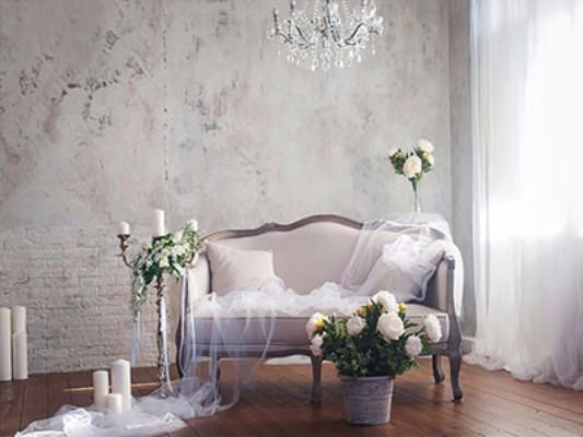Katebackdrop£ºKate Wedding Living Room Photography Backdrops