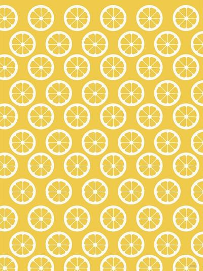 Katebackdrop£ºKate Yellow Lemon Backdrop Printed Pattern For Photography Studio