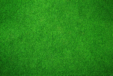 Kate Green Grassland rubber floor mat