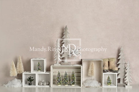 Elegant Winter Display