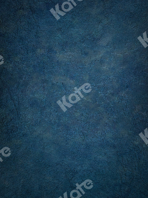 Kate Abstract Blue Backdrop Texure for Portrait Designed by Jia Chan Photography