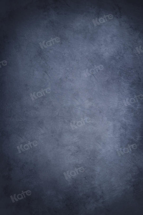 Kate Abstract Dark Blue Old Master Backdrop Designed by Kate Image