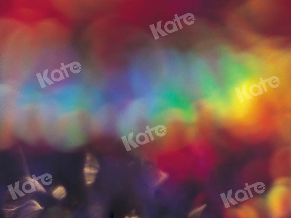 Kate Colorful Abstract Backdrop Designed by Kate Image