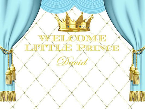 Katebackdrop:Kate Custom Birthday Baby Shower Diadema Curtain Photography Backdrop