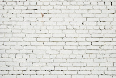 Kate White Bricks Backdrops for Photography