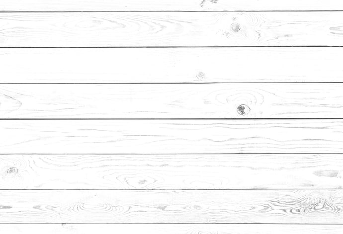 Kate White Distressed Wood Floor Backdrop for Photography