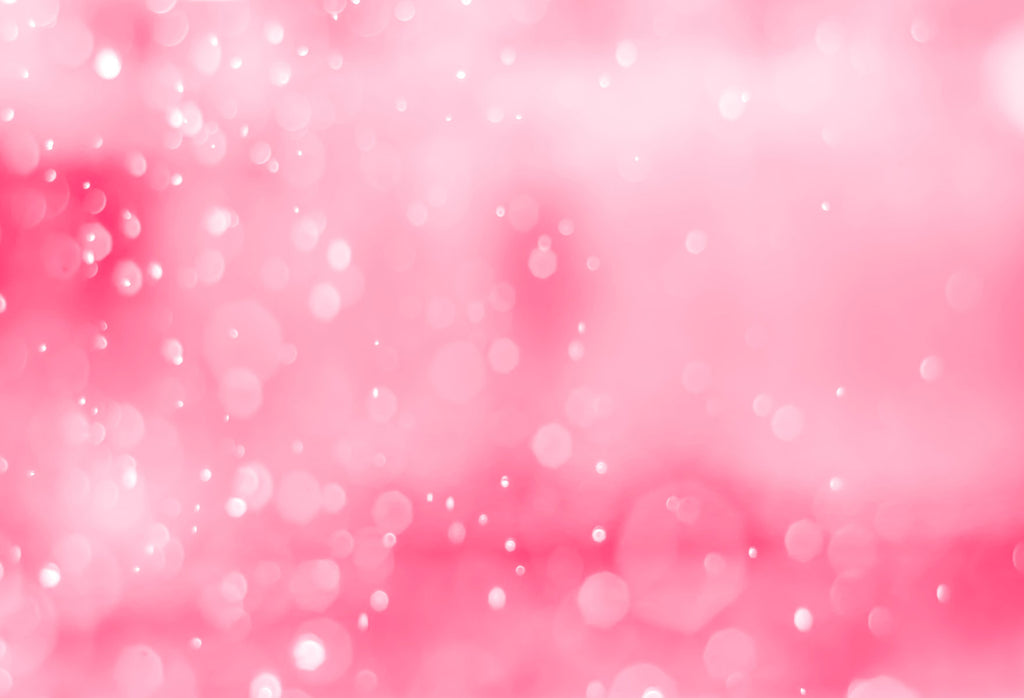 Kate Pink Bokeh Backdrops for Photography