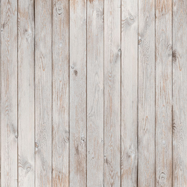 Kate Retro Old White Distressed Wood Wall of Portail Backdrop for photography