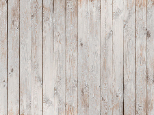 Load image into Gallery viewer, Kate Retro Old White Distressed Wood Wall of Portail Backdrop for photography