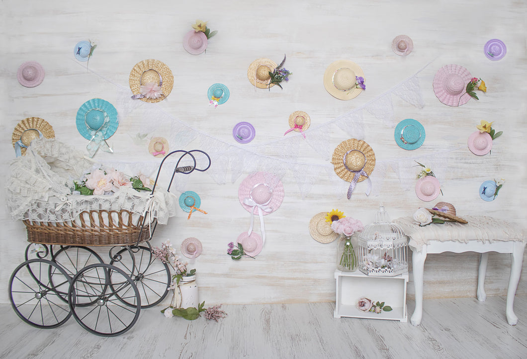Kate Colorful A mothers Love Backdrop for Photography Designed by Erin Larkins