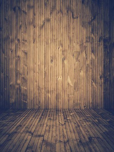 Kate Brown Wood floor Background for Photography - Kate backdrops UK