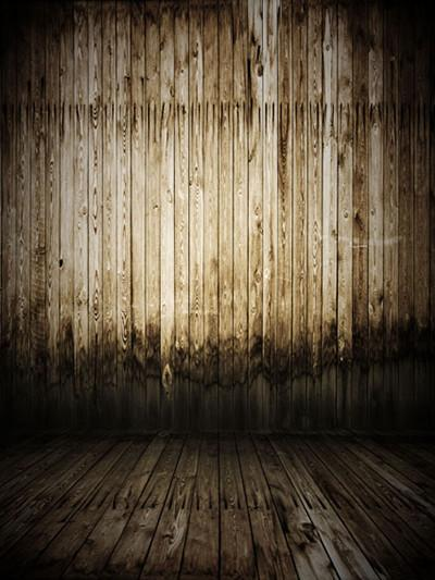 Katebackdrop£ºKate Dark Wooden Photo Backdrops With Vintage Wooden