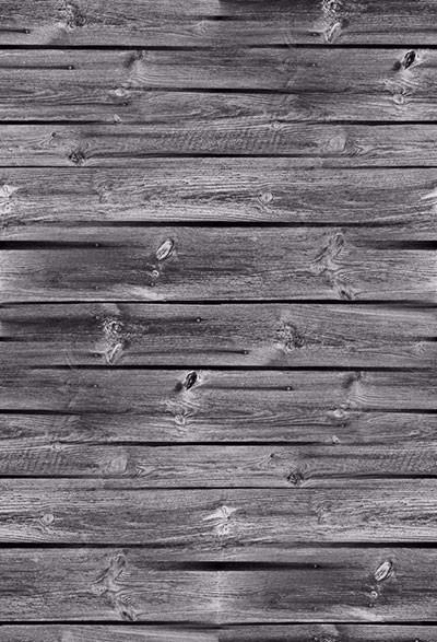 Katebackdrop:Kate Retro Style Dark Grey Wood Wall Backdrops